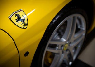 Ferrari F430 | Vehicle detailing | Ferrari 812 Superfast | Vehicle ceramic coating | Ferrari F430 Spider