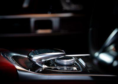 Mercedes G-Wagon | Vehicle Detailing | Vehicle Valeting | Marells
