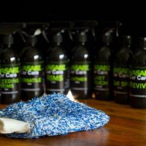 Car care products | Detailing products | Vehicle detailing products | Wasabi car care
